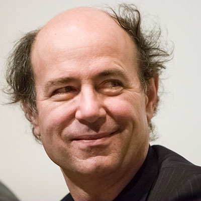 Frank Wilczek. Photo: Kenneth C. Zirkel